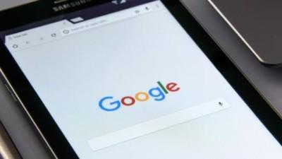 Google My Business = Yrityksesi käyntikortti