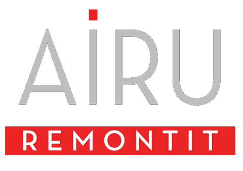 Airu Remontit- Google-mainontaa yritykselle