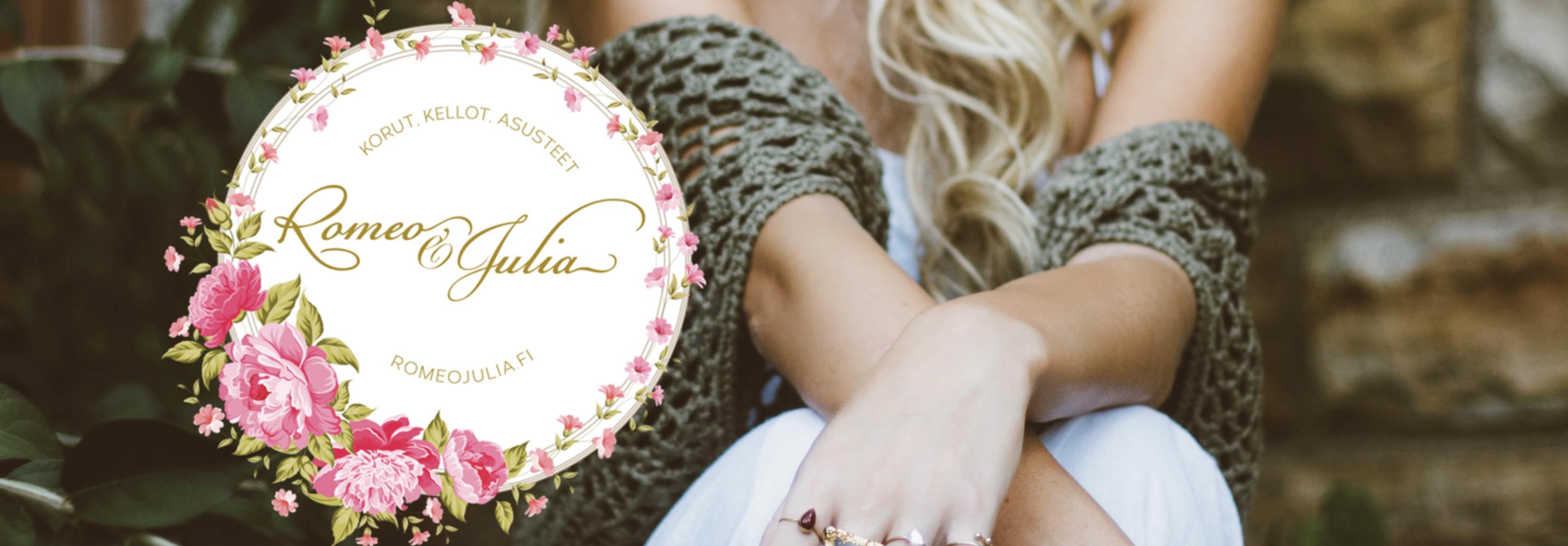 CASE Koruliike Romeo&Julia - Markkinointisuunnitelma verkkomyynnin kasvattamisen tukena.
