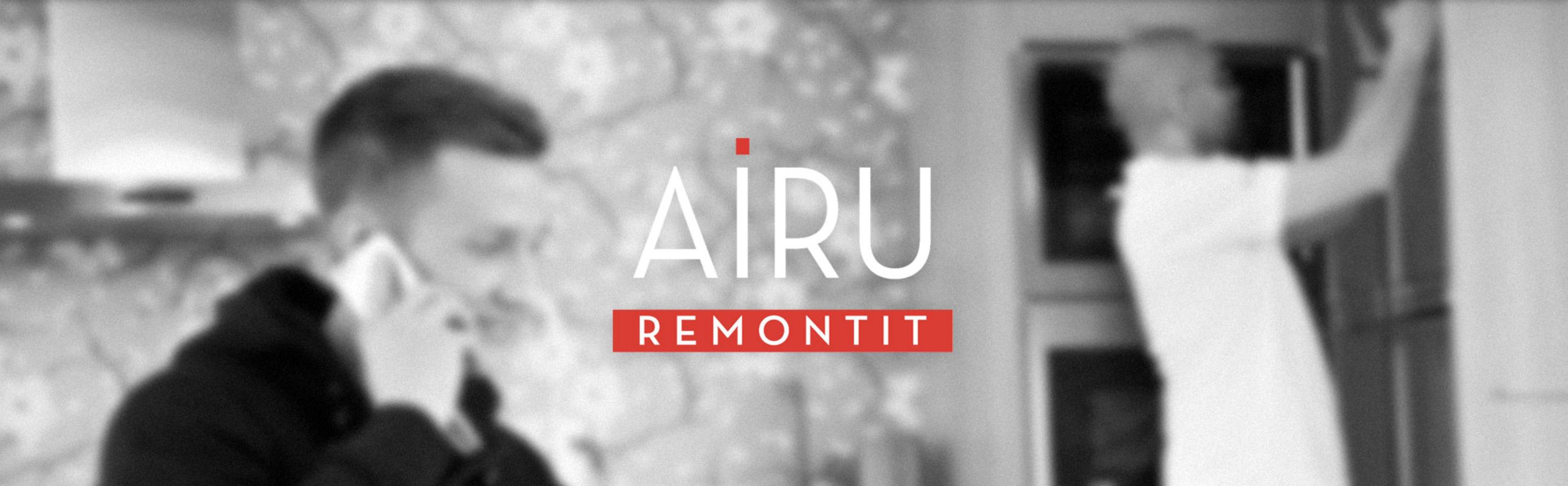 CASE Airu Remontit - Google-mainontaa remonttiyritykselle