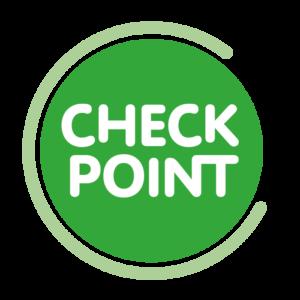 Checkpoint logo, Makum markkinoinnin kumppani