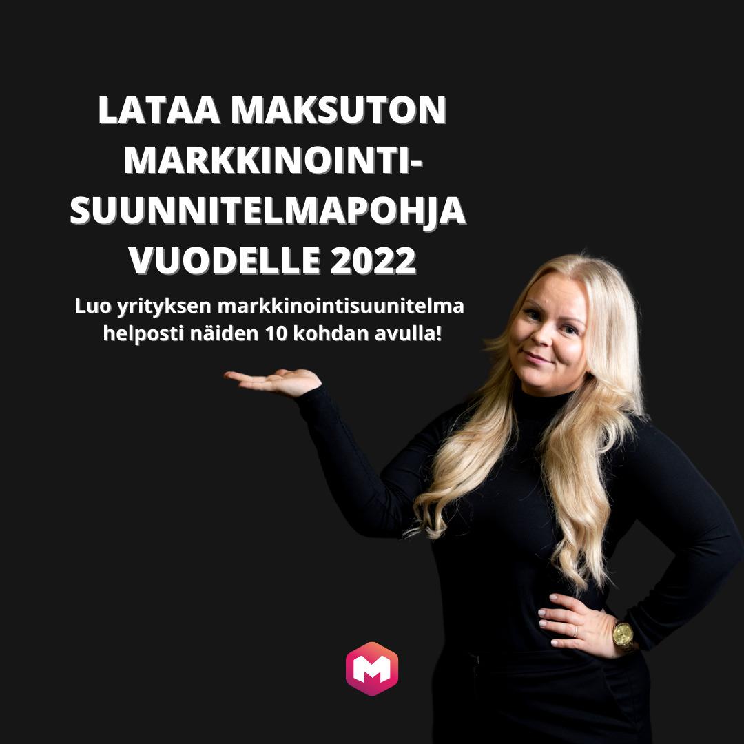 Markkinointisuunnitelma2022 Makum